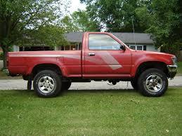1989 Pickup Toyota