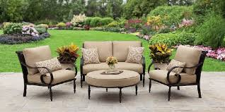 Azalea Ridge Patio Furniture Replacement Cushions by Better Homes And Gardens Patio Furniture 55designs