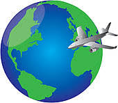 Travel Famous Monuments Around World With Plane The