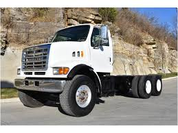Sterling Cab & Chassis Trucks In Kansas City, MO For Sale ▷ Used ... New And Used Lexus Dealer In Kansas City Near St Joe Liberty Craigslist Missouri Cars Trucks Vans For Sterling Cab Chassis In Mo For Sale Lawrence Ks Auto Exchange Intertional Cab Chassis Trucks For Sale Kenworth T680 On 2017 T370 T700 Intertional 4700 Dump 7600 Hino Van Box