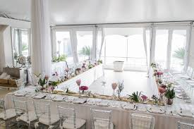 Rustic Wedding Decor Cape Town Lux African