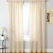 Linden Street Curtains Madeline sheer curtains sadie and brian pinterest rod pocket sheer