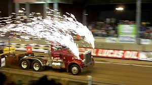 10 Semi Trucks Pull At Elkhart County Fair - YouTube 300hp Demolishes The Texas Sled Pulls Youtube F350 Powerstroke Pulling Stuck Tractor Trailer Trucks Gone Wild Truck Pulls At Cowboys Orlando Rotinoff Heavy Haulage V D8 Caterpillar Pull 2016 Big Iron Classic Pull Hlights Ppl 2017 2wd Pulling The Spring Nationals In Wilmington Coming Soon On Youtube Semi Sthyacinthe Two Wheel Drive Classes Westfield Fair 2013 Small Block 4x4 Millers Tavern September 27 2014 And Addison County Field Days Huge Hp Cummins Dually Fail Rolls Some Extreme Coal