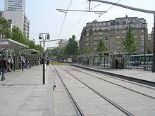 poste porte d italie ligne 3a du tramway d île de wikipédia
