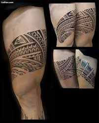 56 Most Amazing Armband Tattoos Designs Especially For You