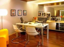 Modern Apartment Office Design Ideas