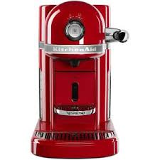 KitchenAid Nespresso 5 Cup Espresso Machine KES0503ER