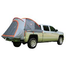 Amazon.com: Rightline Gear 110750 Full-Size Short Truck Bed Tent ...