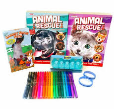 Boys And Girls Easter Gifts My Pet Rescue Bundle