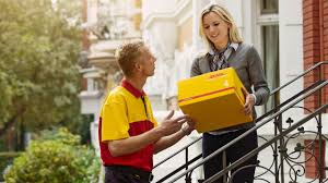 bureau dhl ship documents or parcels from an sbb station dhl sbb