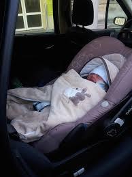 quel siege auto pour bebe de 6 mois pourquoi j ai choisi la bugaboo bee