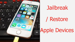 Jailbreak Restore Update Apple Devices Using 3uTools to the Last