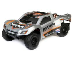 Ready To Run (RTR) Electric Powered 1/10 Scale RC 4wd Short ...