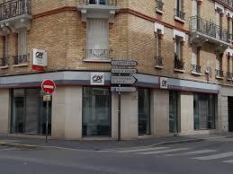 bureau de poste houilles crédit agricole d ile de banque 17 rue gambetta 78800