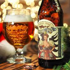 Dogfish Head Punkin Ale Release Date by Piercing Pils Dogfish Head Craft Brewed Ales Off Centered