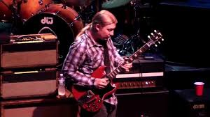 Allman Brothers - Derek Trucks Dreams - 3/19/10 - United Palace ... Derek Trucks The Allman Brothers Band Performing At The Seminole 24 Years Ago 13yearold Opens For Brizz Chats With Of Review Tedeschi Jams Familystyle Meadow Brook Needle And Damage Done Gregg Warren Haynes Signed Autograph Electric Guitar Core Relix Media To Exit