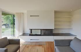 wohnzimmer mit kamin modern wohnzimmer berlin
