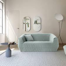 100 Ligne Rosse UNCOVER Sofas From Designer Marie Christine Dorner