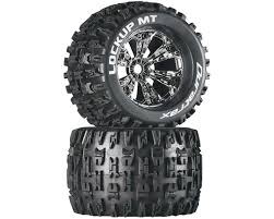 DuraTrax Lockup MT 3.8