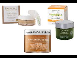 Pumpkin Enzyme Mask Peter Thomas Roth by Cecilia Wong U0027s Diy Pumpkin Spice Enzyme Mask The Lady Loves