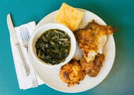 Soul Food For Dinner Photo By Meredith