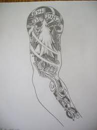 Tattoo Pictures By Melanie Diaz