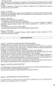 election bureau association loi 1901 association loi 1901 bureau meilleur de statuts culture budo idées