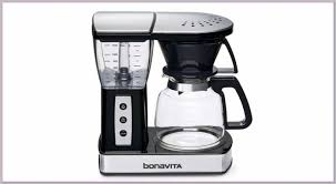 Bunn Coffee Maker Pour Omatic White Excellent Condition