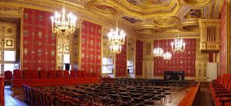 chambre du parlement grand chambre du parlement de bretagne les concerts de midi