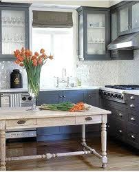 peinture grise cuisine deco pour cuisine grise cuisine gris taupe meubles de cuisine