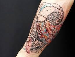 Tattoo Abstract Tattoos Designs Art Geometric