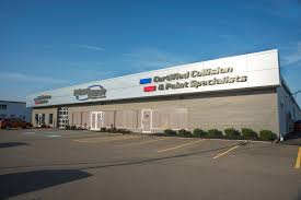 Auto Body Repair Shops In Western, New York - Buffalo And Rochester ...