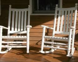 Sofa Graceful Rocking Chair Porch White Ideas Sofa Rocking