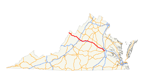 100 Truck Routes For Sale US Route 250 In Virginia Wikipedia