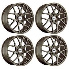 TSW 2010NUR405114Z76 Mustang Nurburgring Wheel 20