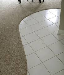 Carpet To Tile Transition Strip On Concrete by Best 25 Carpet To Tile Transition Ideas On Pinterest Flooring
