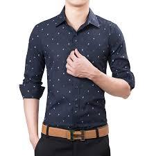 slim fit dress shirt gentlemensjoggers