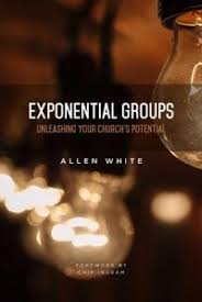New Cover Exponential Groups 200x299