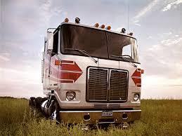 White Road Commander II | Big Trucks | Pinterest | White Truck, Semi ...