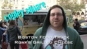 Food New England Food Truck: Roxy's Grilled Cheese - YouTube Food Truck Heaven Roxys Grilled Cheese Boston Truck Blog Reviews Ratings 2017 Sowa Beer Garden Block Party Series New England Festival 2015 Charlotte Julienne On Twitter And Just Like That Were Seven Pulled Pork Sandwiches Kevin Is Cooking Goingoutcom 485 Cambridge Street Allston Trucks Brick And Mortar Fantastic American Where To Find It Usa Travel