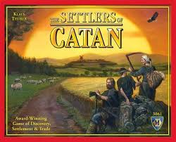 Of You Know Catan Is The Board Game That Got My Wife And I Our Sons Back Into Playing Games No Not Settlers But Junior