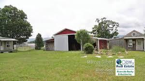 Burkes Garden Farm and House For Sale
