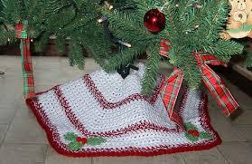 Easy Christmas Tree Skirt By Priscilla Hewitt Yeayeayeah Flickr