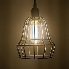 t14 led filament bulb 75 watt equivalent vintage light bulb