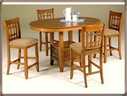 Wayfair Kitchen Table Sets by Furniture Charming Image Oak Pub Kitchen Table Sets Target