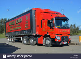 Renault T520.26 Truck Stock Photo: 221299977 - Alamy