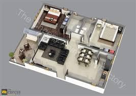 Building Floor Plan Colors 3d Architectural Floor Plans Creator Design Outsource Services Price