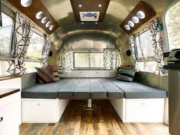 100 Airstream Interior Pictures Renovation Tour Before And After