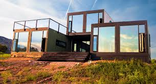 100 Containers Homes Container Homes