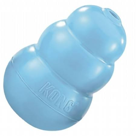 KONG Puppy Toy, Large, Color Varies